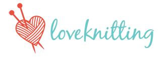 Logo for LoveKnitting