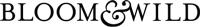 Logo for Bloom & Wild