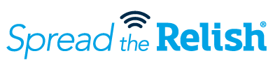 Logo for Relish