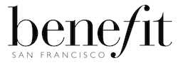 Logo for Benefit